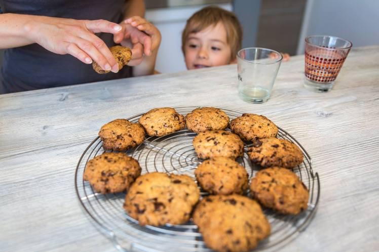 Cookies pour les petits et les grands